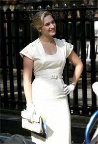Kate Winslet Wears It Well