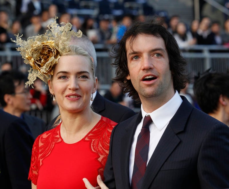 It All Makes Sense Now: Kate Winslet's Marriage to the Man with a Clown Name Earned Her a Trip to Space