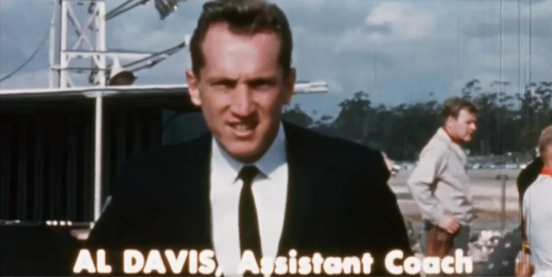 The Most Hated Winner In Football: Al Davis In 1969