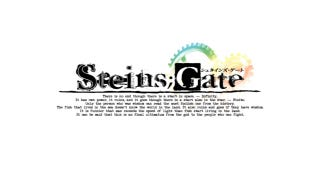 Steins;Gate First Two Episode Reaction
