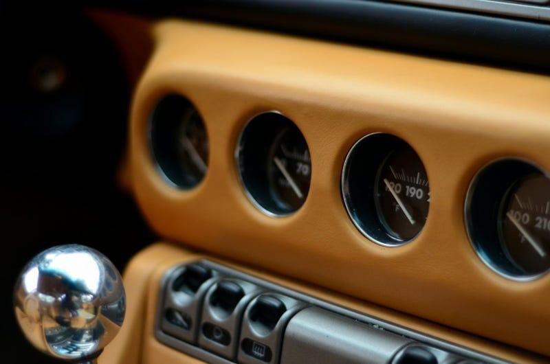 Ferrari 456 driven: cheap V12 thrills