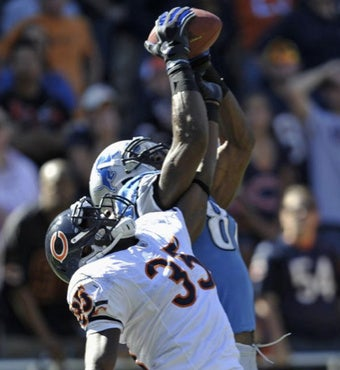 Competition Committee Might Be Forced To Change Catch Rule, Says Former NFL Ref