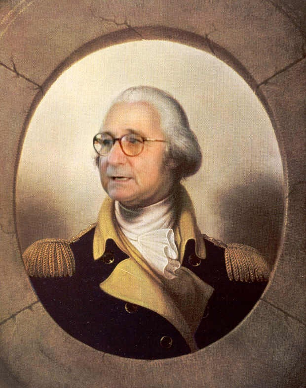 George Washington and Bernie Madoff Are Brothers From Different Mothers