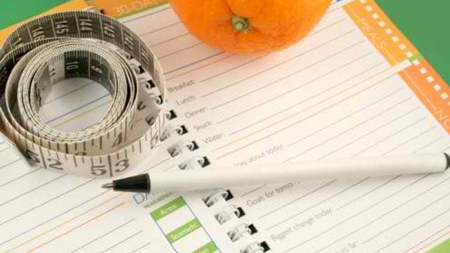 Maintain Focus on Your Goals by Treating Your Life Like a Diet