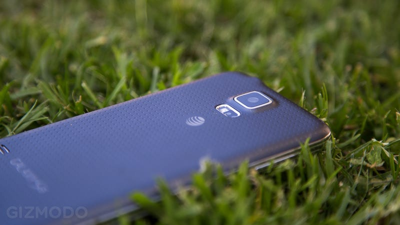Samsung Galaxy S5 Review: Less Is So Much More