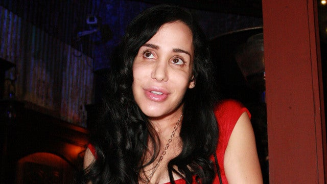 Octomom Might Be Sued for Neglecting Stripper Duties