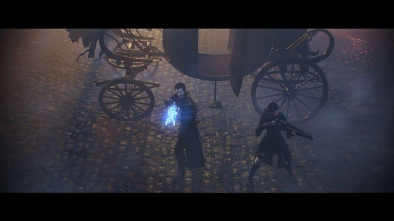 TAY Predicts E3: Sony
