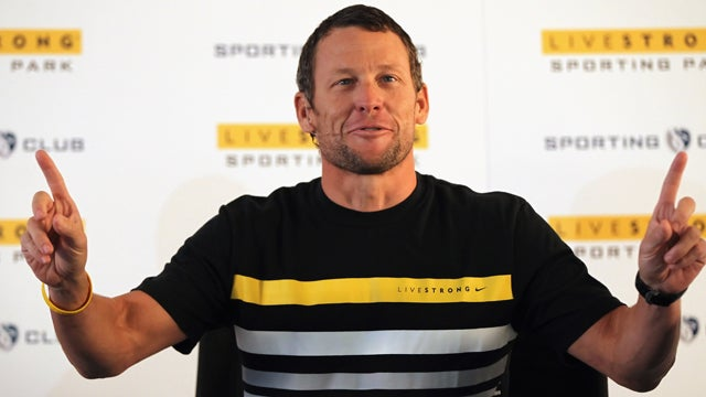 Lance Armstrong Investigation Dropped, Livestrong Bracelets Everywhere Rejoice