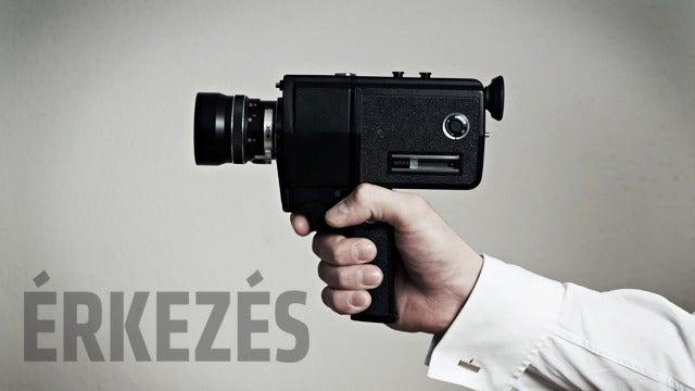 Indul a Cink egymilliós filmpályázata