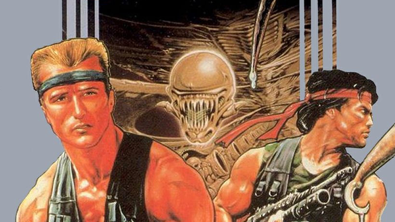Japanese Video Games Where You Can Play As A Badass American