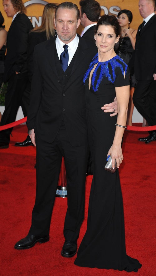 Sandra Bullock Looks Ready For Dynasty