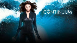 Getting a renewal for Continuum was like pulling teeth