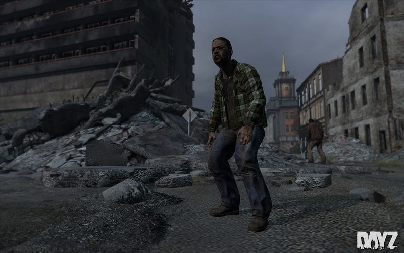 DayZ Fans Sent Us Questions For The Game's Creator. We Asked Them All.