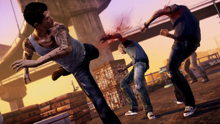 What <em>Sleeping Dogs</em> Gets So Right About Being An Asian American