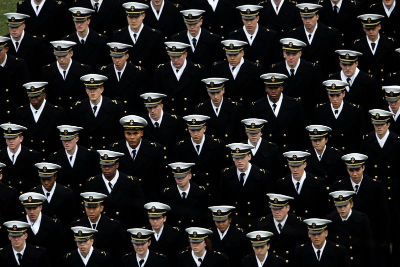 Former Instructor Gets Jail as New Assault Charges Hit Naval Academy