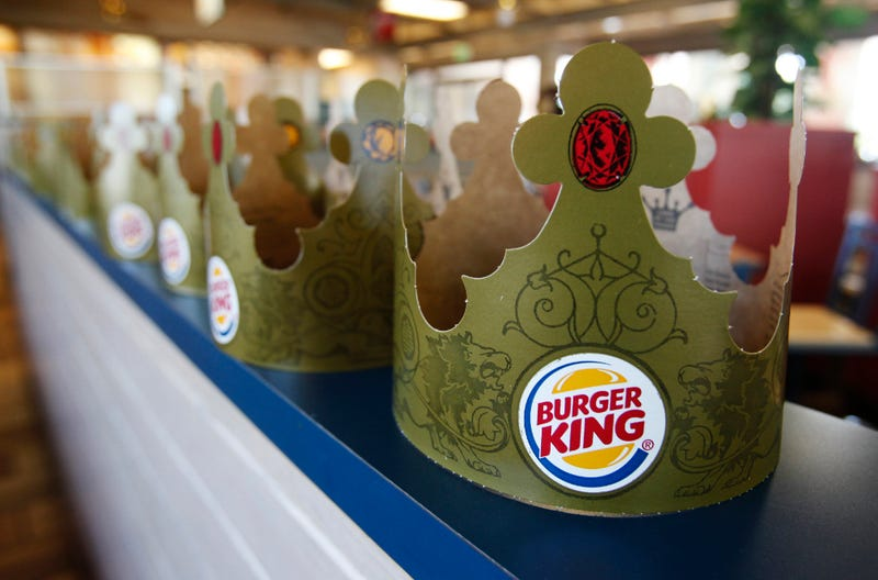 Burger King Says All Egg, Pork Products At Restaurants to be Cage-Free by 2017