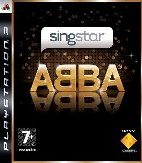 ABBA Invades SingStar