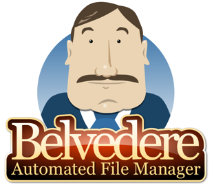 Belvedere Updates, Adds Folder Recursion, Fixes Bugs, and More