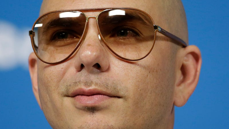 U.S. Troops to Be Punished With Pitbull Concert on White House Lawn