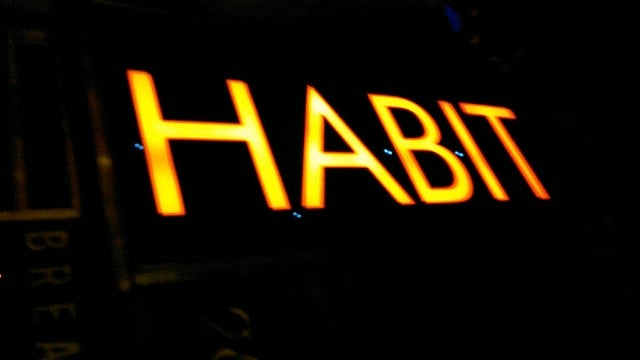 Break Bad Habits by Keeping Your Plan Simple