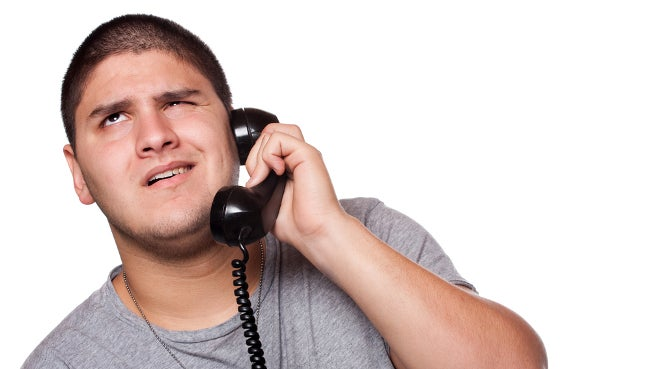 Telemarketer Responds With Bomb Threat After Homeowner Hangs Up
