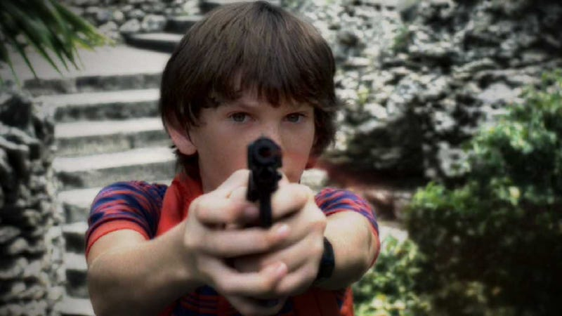 Cloak & Dagger May Be the Most Messed-Up Kids Movie of the '80s
