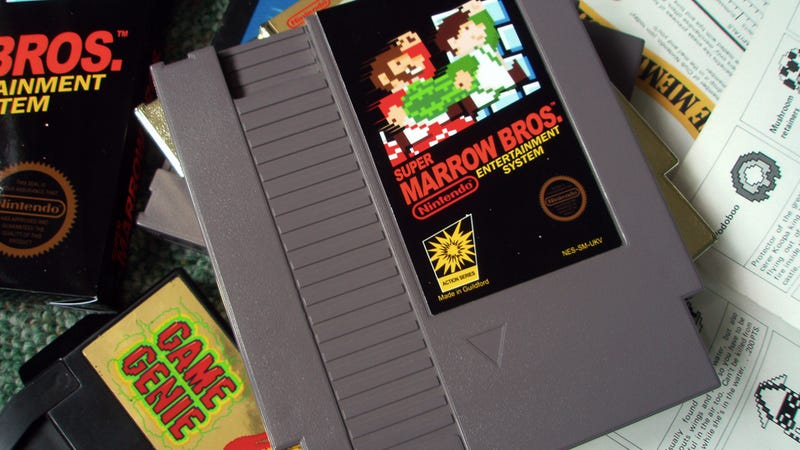 The Rarest (and Most Touching) NES Game in the World