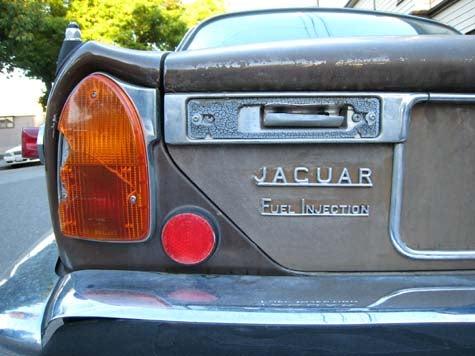 1978 Jaguar XJ-6