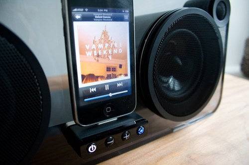 Things I Wish the $300 iHome iP1 Did Beyond Playing Music