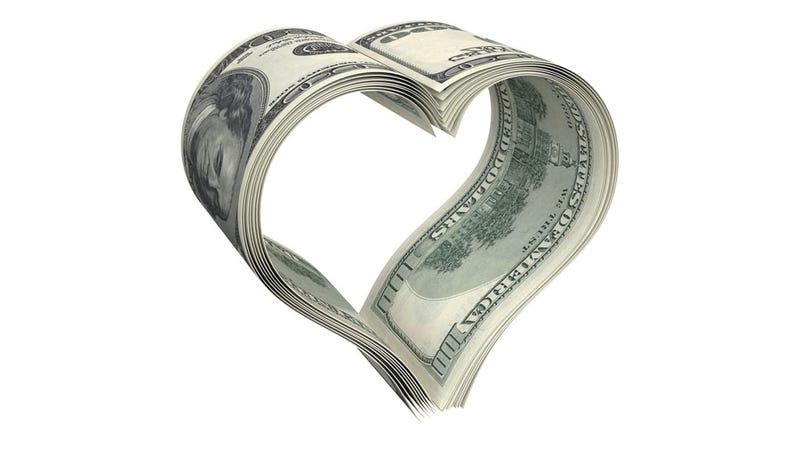 Single This Valentine's Day? Get a Rental Boyfriend