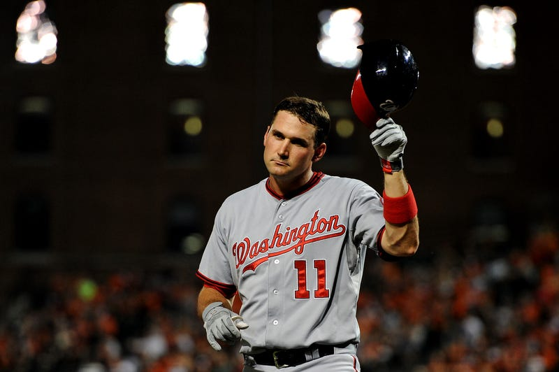 Ryan Zimmerman Thinks You Are All A Bunch Of Nerds