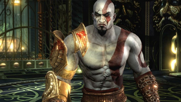 Kratos Is A Loser Even When He Wins