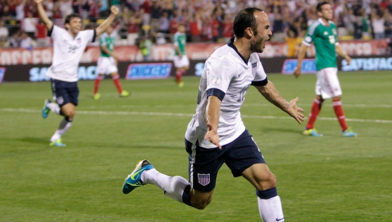 How USMNT Reduced A Fiery Mexican Side To Ashes