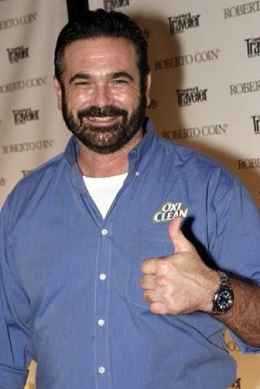 Billy Mays, TV Pitchman, Dead At 50