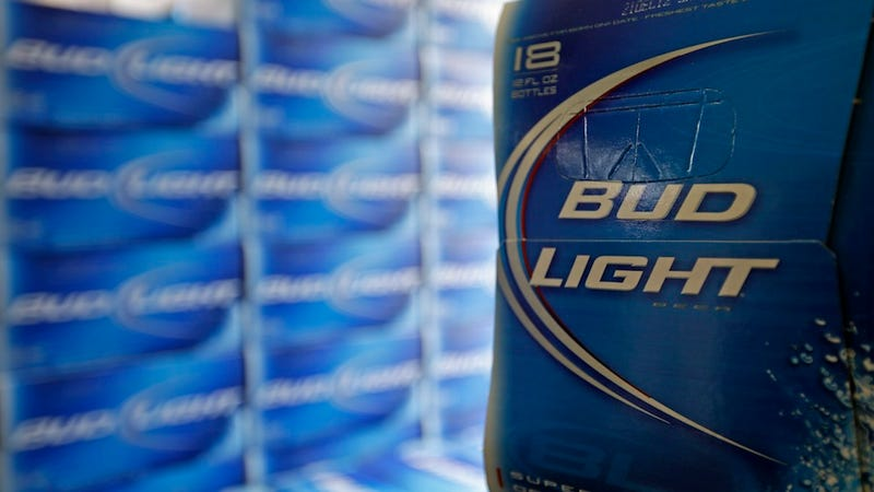 Budweiser Sued By Drinkers in Three States for Allegedly Watering Down Their Beers