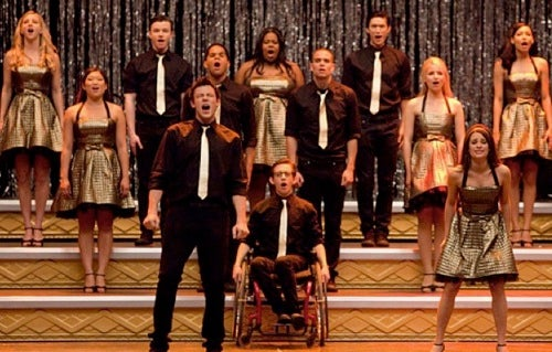 How Glee Can Save Itself Next Season