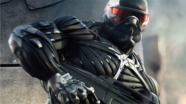 EA Blames Post-Release Policies for Crysis 2's Disappearance from Steam