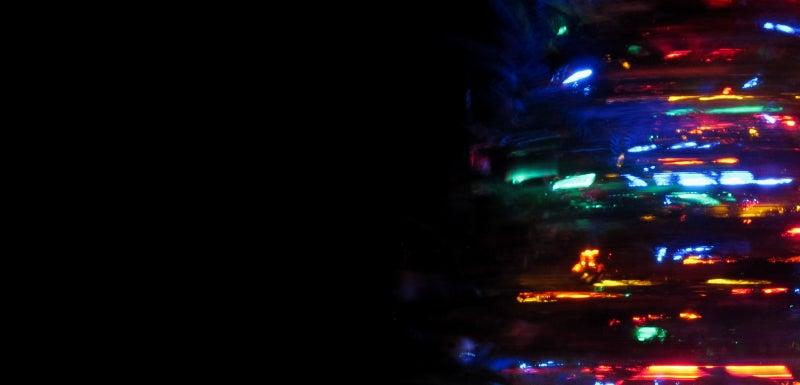 photo contest christmas lights Nikon D90 Lanscapes Nikon D90 vs D7000