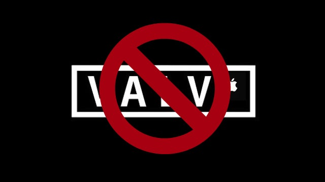Gabe Newell Says Valve-Apple Meeting Didn't Happen