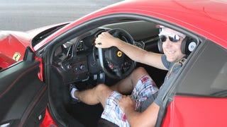 Exotics Racing Las Vegas Review