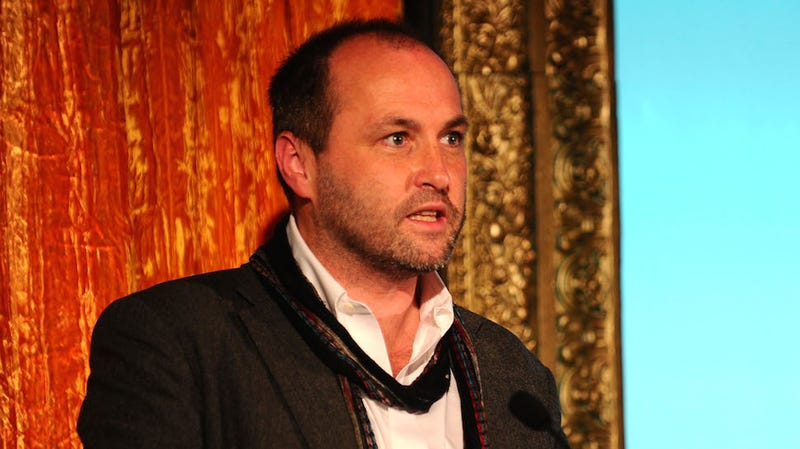 Writer Colum McCann Assaulted After Reportedly Trying to Help Woman