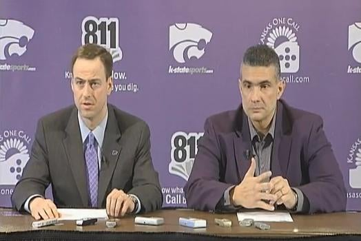Kansas State Has Some Bullshit Excuse For How They Learned About Jamar Samuels's Ineligibility