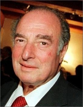 Marc Rich Lost 'Insignificant' Millions to Madoff