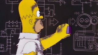 How Close Was <i>The Simpsons </i>To Figuring Out the Mass of the Higgs Boson?