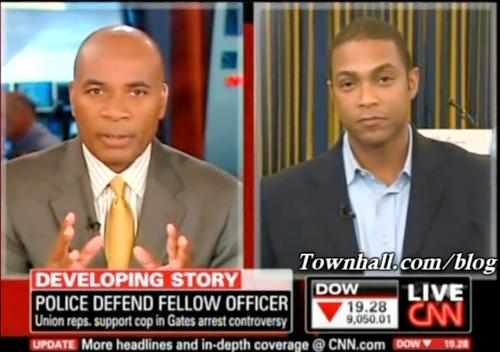 The Don Lemon Lookbook: An Appreciation of CNN's Dandiest Anchor