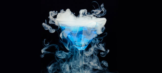 Is It a Good Idea to Vaporize and Inhale Alcohol?