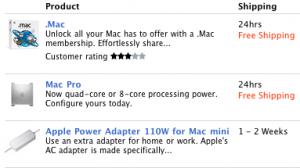 8-Core Mac Slips at Apple UK Site