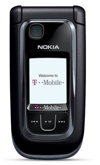 T-Mobile Rolls Out Second 3G Phone, Nokia 6263, Still No 3G Network