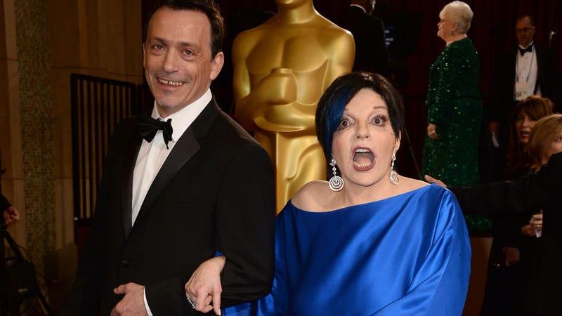 Won't Somebody Please Be Liza Minnelli's Friend?