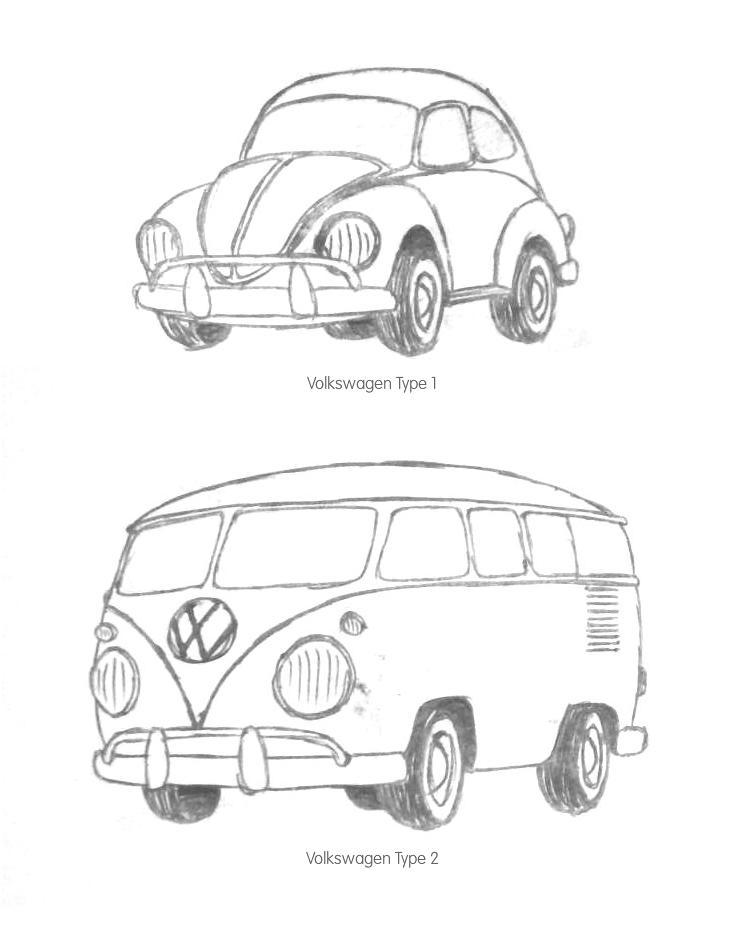 Type 1, Type 2